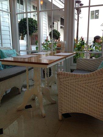 Wilaiwan Hua Hin: cafe 3