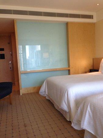 The Westin Sydney: Room 2706