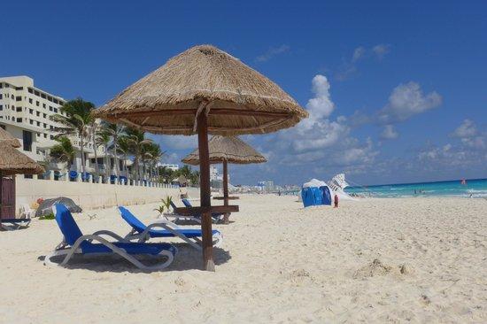 Casa Turquesa Boutique Hotel: Beach