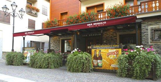 Bar Braulio Beer & Wine: L'Estate al Bar Braulio