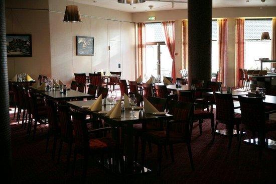 Hotell Vic: restaurant
