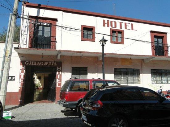Hotel Guelaguetza