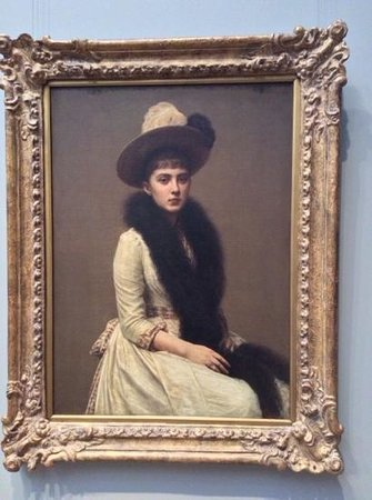 National Gallery of Art: Portrait