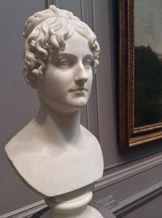 National Gallery of Art: escultura
