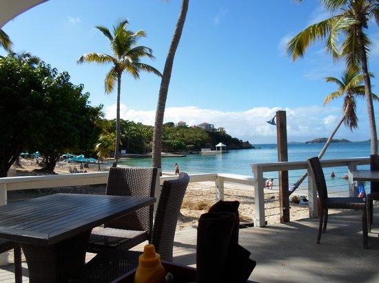 Secret Harbour Beach Resort: More