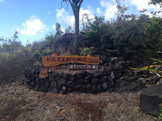 Kula Kai Caverns: Awesome