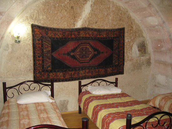 Elif Star Caves : 5-person room
