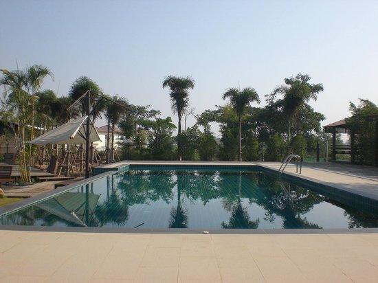 TaNiTa (Lagoon) Resort: Pool