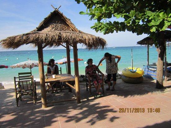 Baywalk Residence Pattaya: At the Coral island