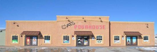 Cat's Pourhouse