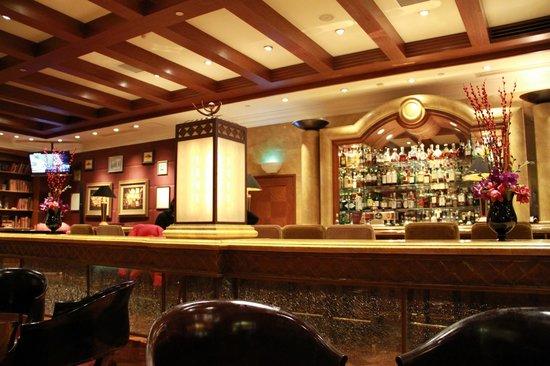 The St. Regis Beijing : Press Club Bar