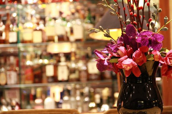 The St. Regis Beijing : Bar