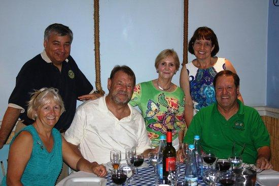 a75268dec21 Club do Peixe - Bacalao Asado - Picture of Clube do Peixe