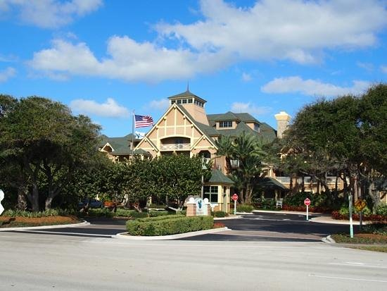 Disney's Vero Beach Resort: Welcome Home