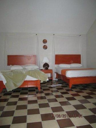 Puerto Plata Village Resort: MASTER SUITE ????