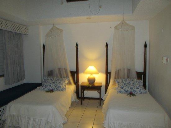 Goblin Hill Villas at San San : Second room
