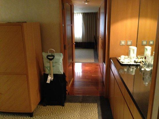 Fullerton Hotel East Taipei: 2