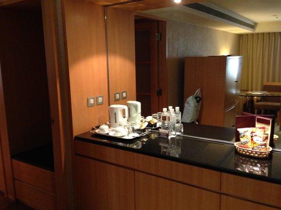 Fullerton Hotel East Taipei : 3