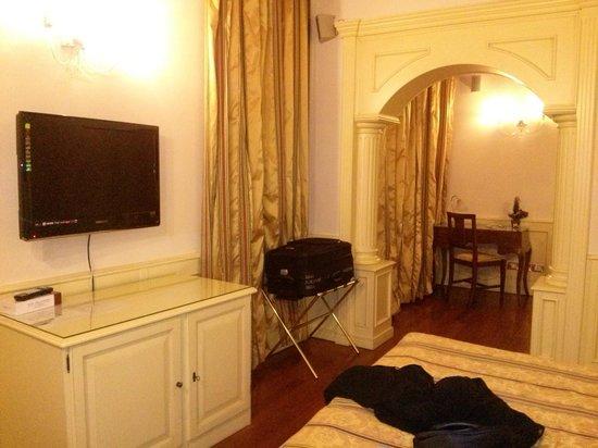 Residenza Ca' San Marco: Hotel precioso. Recomendable