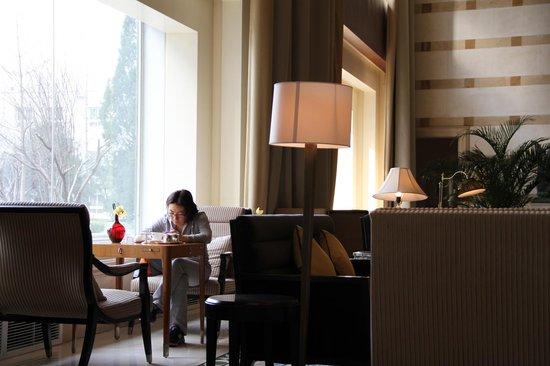 The St. Regis Beijing : Lobby
