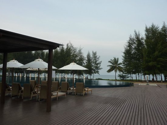 Grand West Sands Resort & Villas Phuket: One of the pools