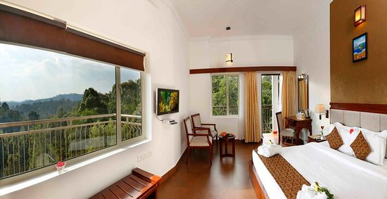 Spice Grove Hotels And Resorts : Premium room