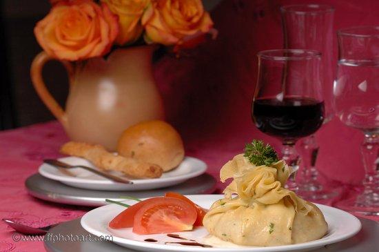Mirasierra Restaurante