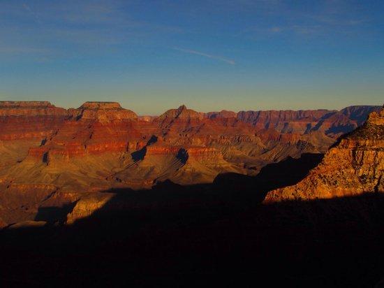 Desert View Campground: ...