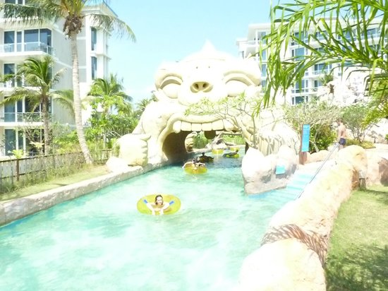 Wave Pool - Picture of Splash Jungle Waterpark, Thalang District - TripAdvisor