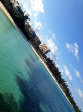 Painagama Beach: ビーチ