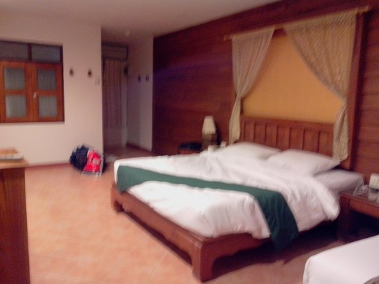 Bel Aire Resort Phuket: our room picture