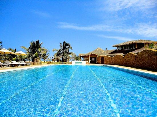 Ocean Beach Resort & Spa : b