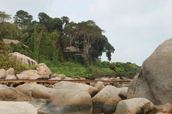 Banyan Tree Bintan : Villa