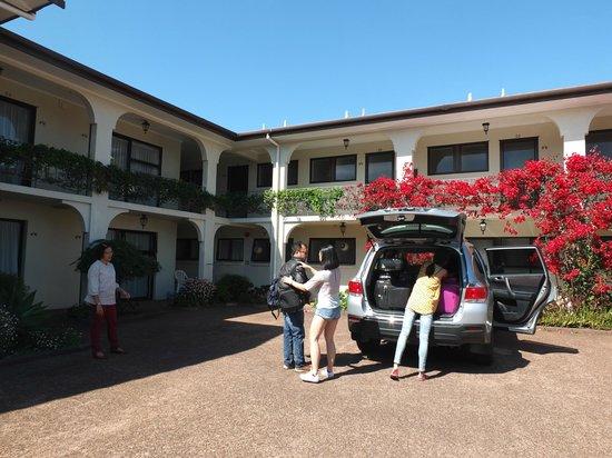 Dalma Court Motor Inn