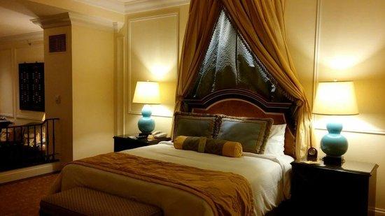 The Venetian Macao Resort Hotel: Suite