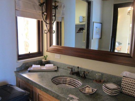The Resort at Pedregal: 2nd sink