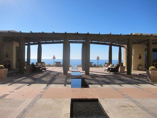 The Resort at Pedregal: Main Entrance