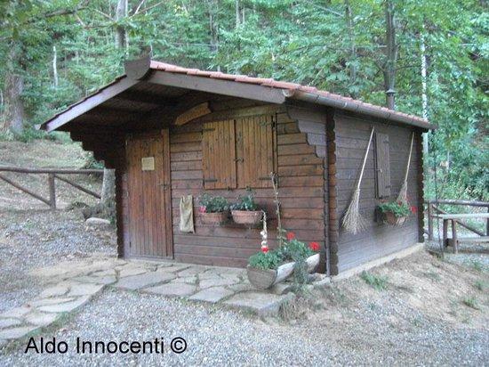 Casa della Befana