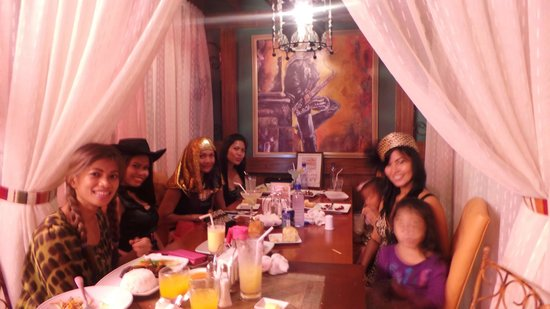 cottage kitchen cafe angeles city guests picture of cottage kitchen cafe angeles city 8412