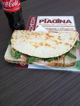 Piadina Clusone