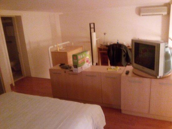 Ariva Beijing Luxury: Bed room 2