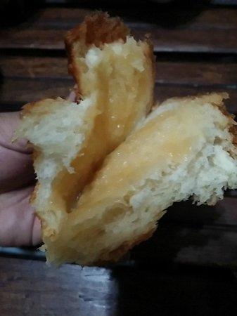 Sabang 16: The Kaya Toast...
