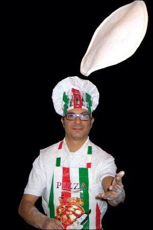 Pizzetteria Don Giovanni