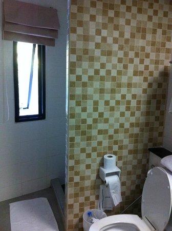 Sea Star House: Ванная комната