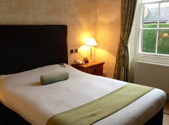 The Bannatyne Hotel Darlington: Room 25