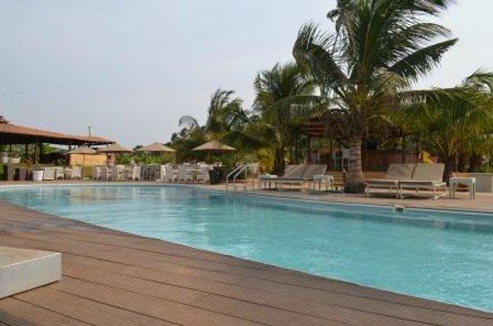 Bardo: Poolside