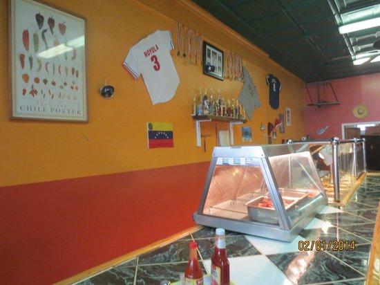 El Malecon Restaurant New Britain Ct