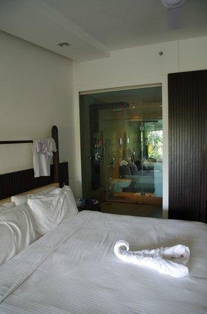 The Gateway Hotel Janardhanapuram Varkala: r