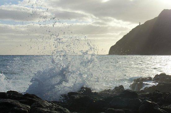 Oahu Photography Tours : Makapu'u Beach