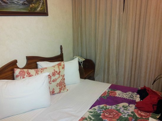 Hashimi Hotel : Our Room